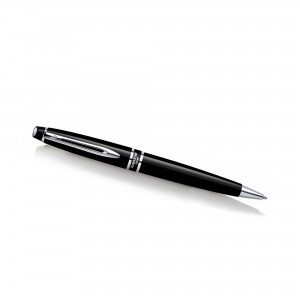 czarny długopis Waterman expert