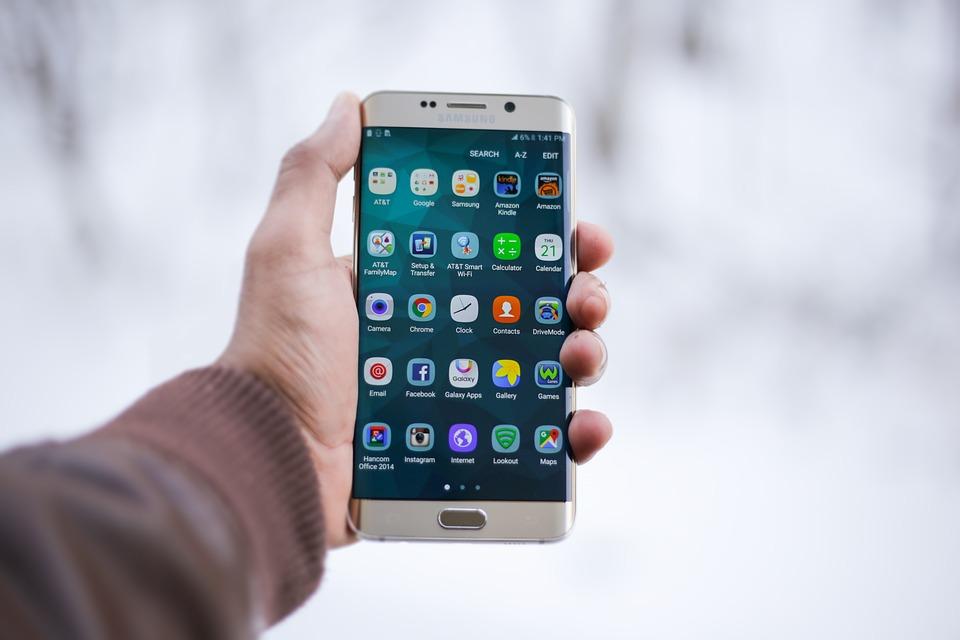 Ciekawe rozwiązania w smartfonach z Androidem